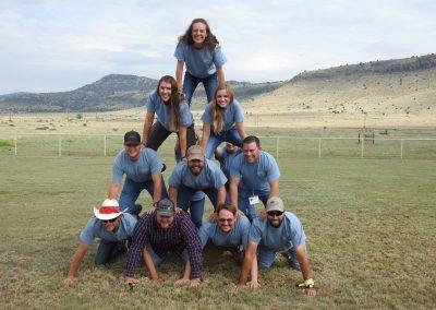 Texas Wildlife Conservation Camp